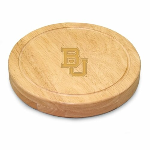Baylor Bears Engraved Cutting Board