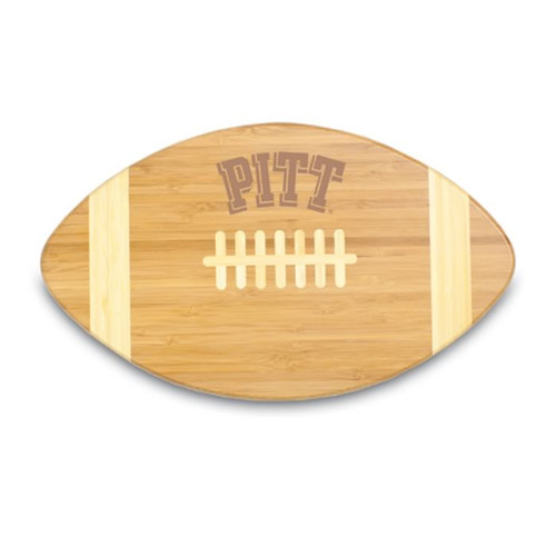 Pittsburgh Panthers Engraved Football Cutting Board