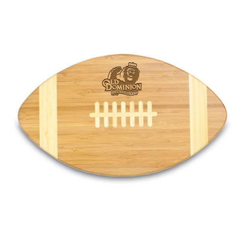 Old Dominion Monarchs Engraved Football Cutting Board