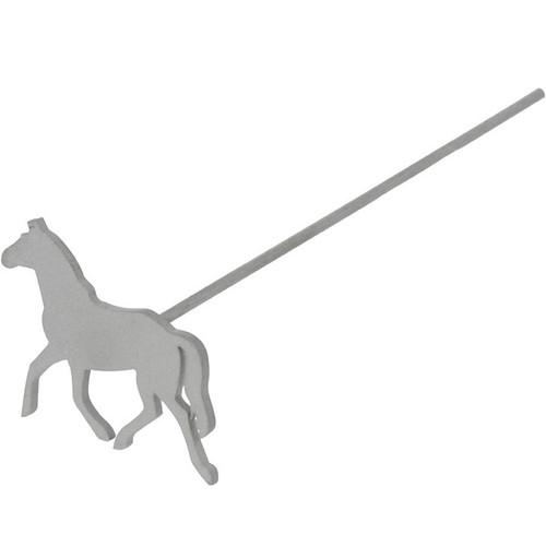 Mini Horse Branding Iron