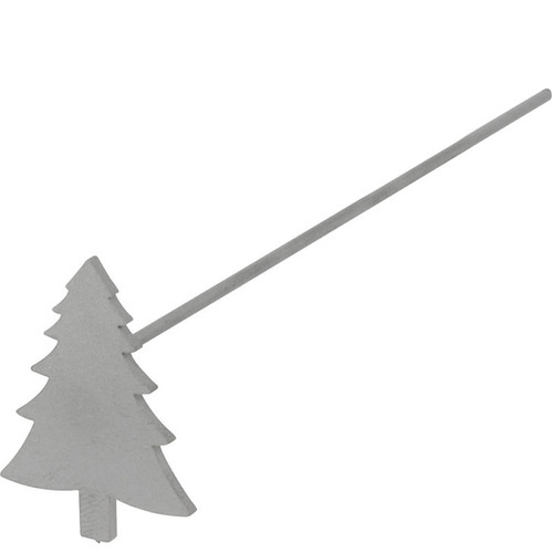 Mini Pine Tree Branding Iron