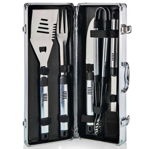 5-Piece BBQ Tool Set 681-00-179