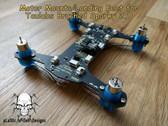 Motor Mount/Landing Feet for Taulabs Brushed Sparky 2.0 (Free Download)