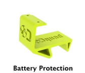 Dquad Obsession Battery Protection - TPU only (Dquad)