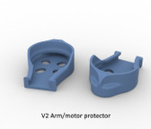 Dquad Obsession Arm/Motor Protectors(Set of 4) - TPU only (Dquad)