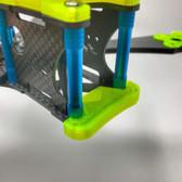 AstroX X5 Front Bumper - (BMC 3D)