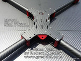 Carolina XC (X Class Quad Copter Frame)