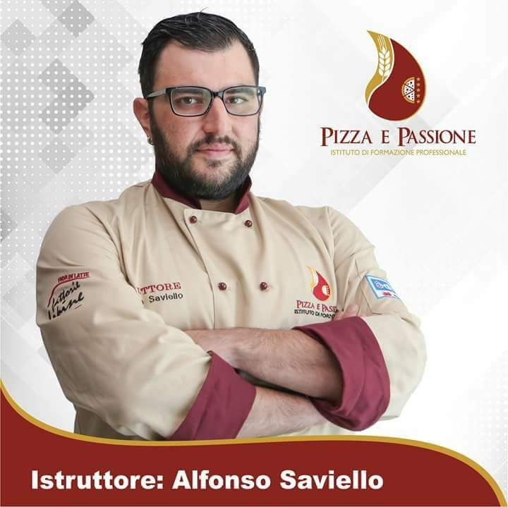 Chef Alfonso