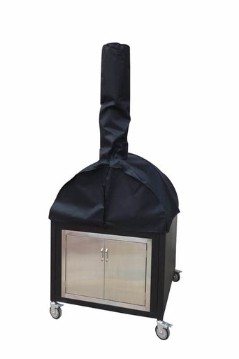 ilFornino Wood Fired Pizza Oven Top Cover