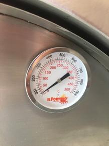 ilFornino® Thermometer
