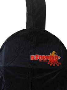 All Weather cover for the ilFornino Basic - 1