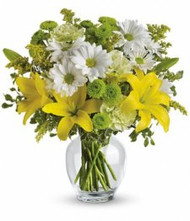 Celestial Bouquet (free delivery)