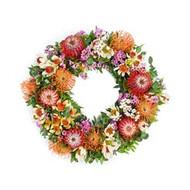 Native Wreath.