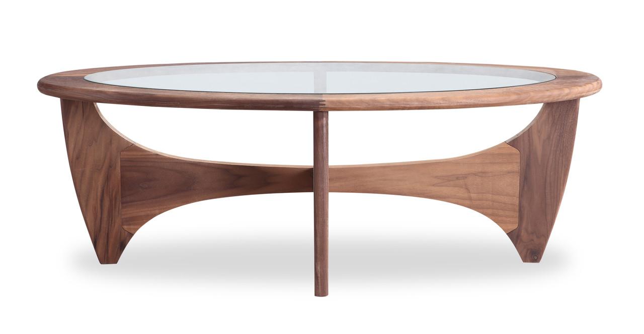 G plan walnut coffee table kardiel g plan walnut coffee table geotapseo Images