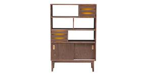 Vodder Bookcase