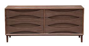 Arne Vodder Dressers