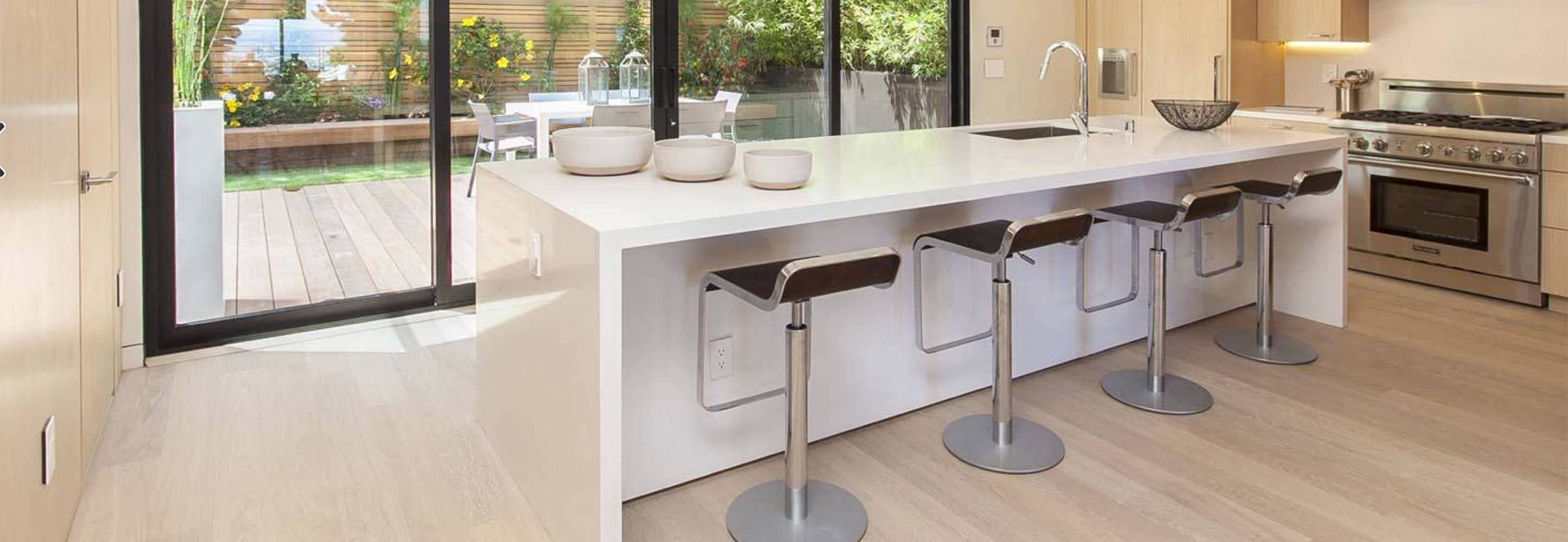 Lem Piston Modern Barstool