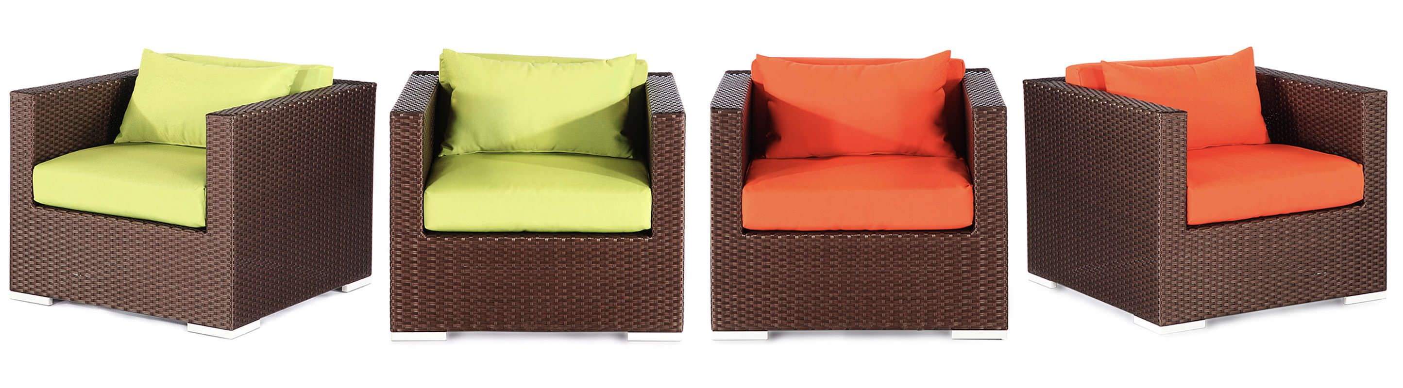 aloha hilo armchairs Modern Sofa