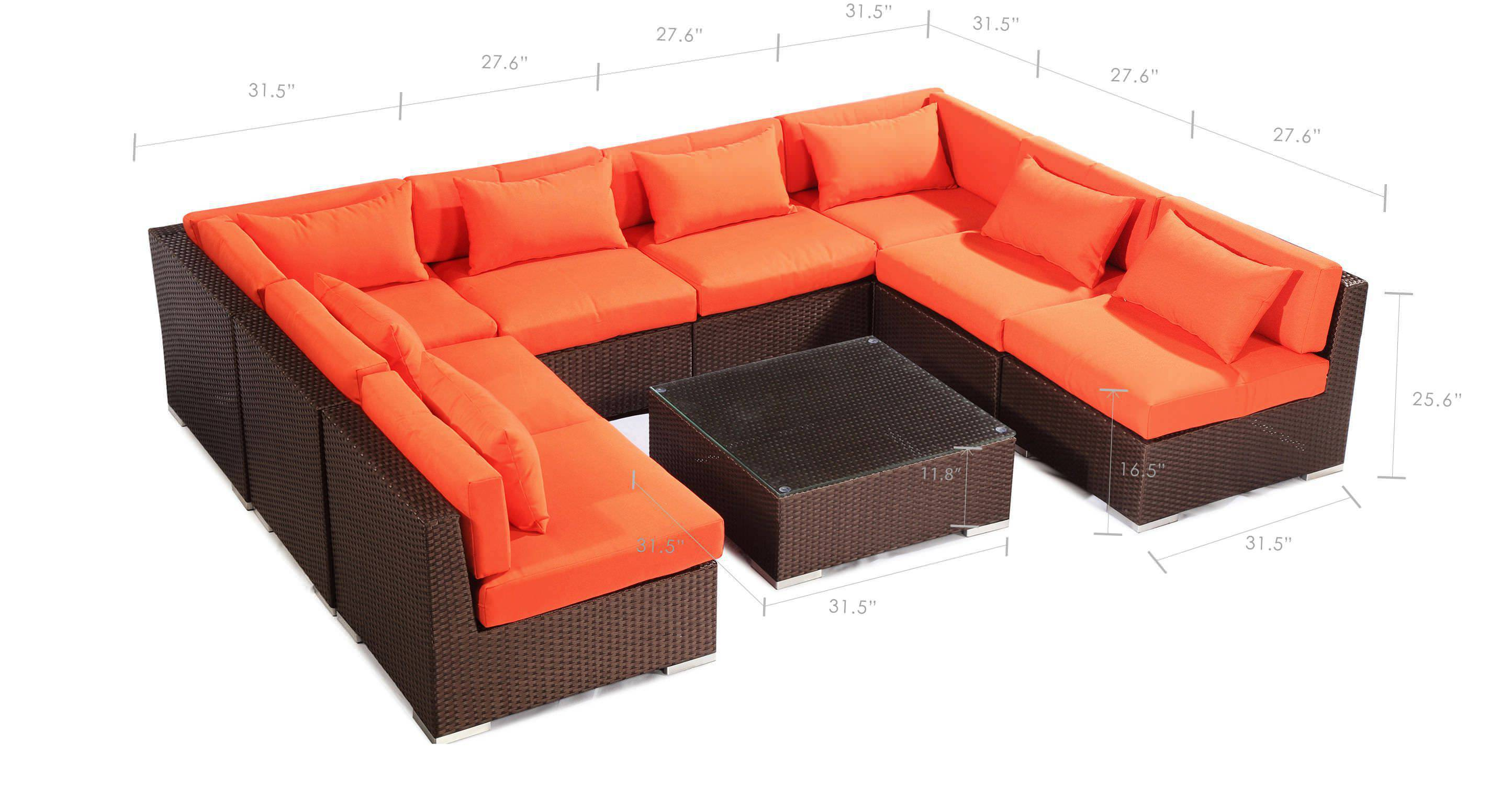 patio furniture oahu 28 images oahu modern outdoor  : drawings oahu9 orange from walldecors.co size 2889 x 1500 jpeg 240kB