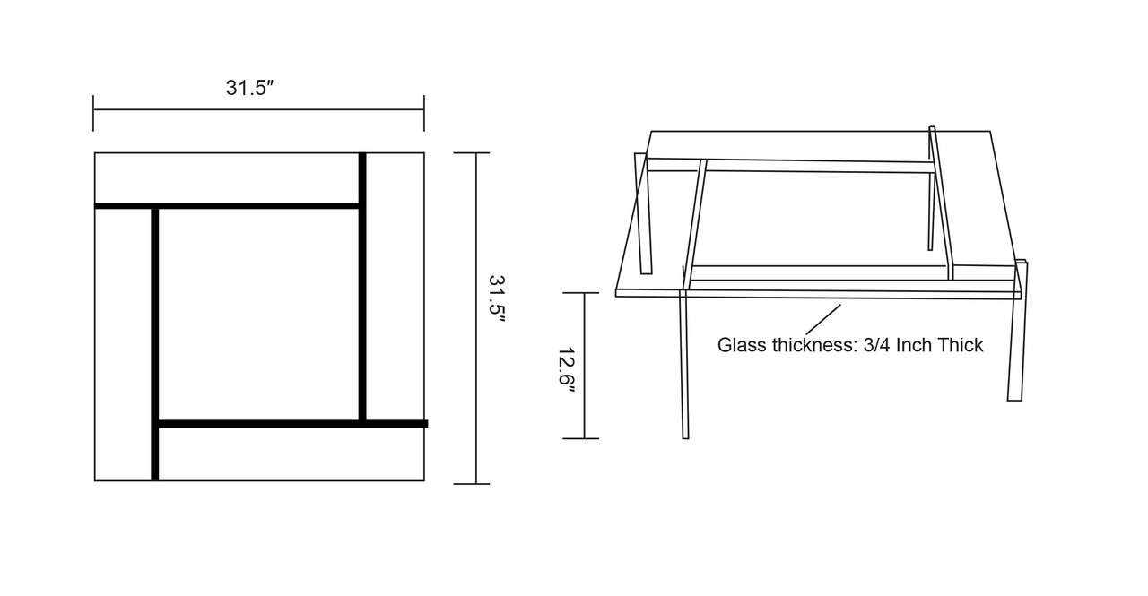 drawings-pk61-coffee-table