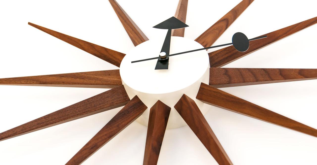 nelson-clock