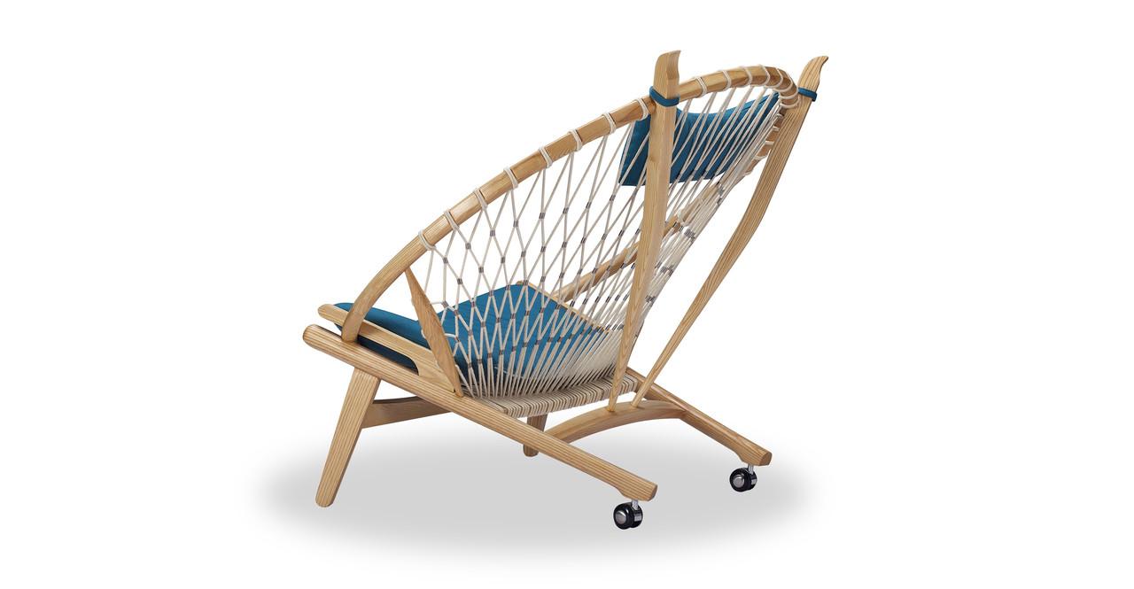 Wegner Circle Chair