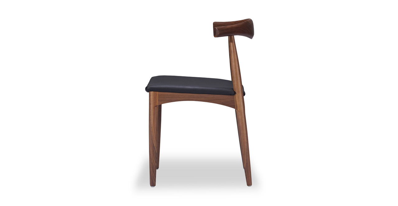 wegner elbow chair