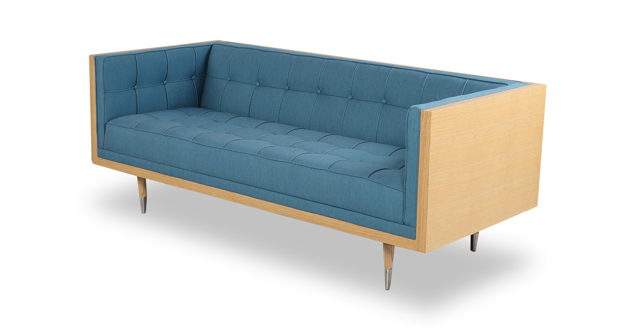 woodrow loveseat surf