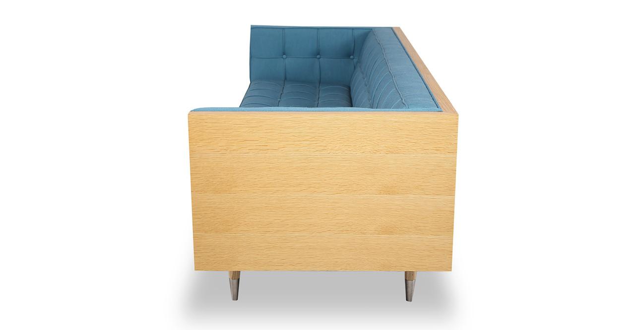 box sofa fabric