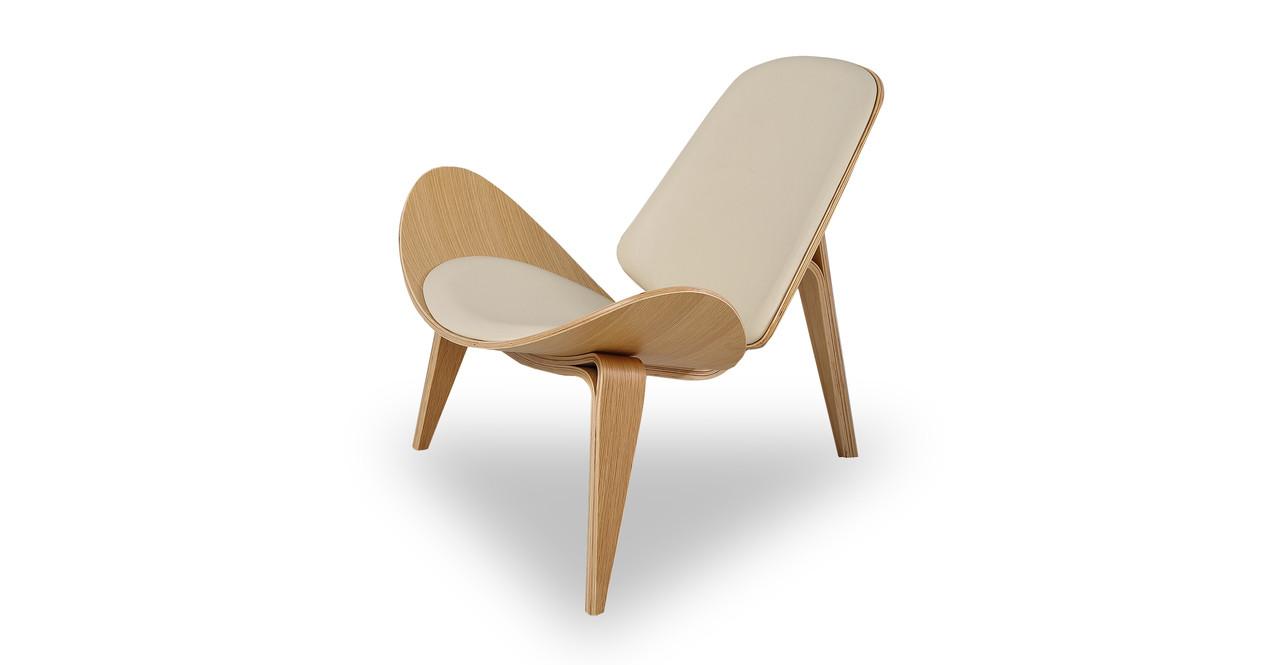 wegner shell chair