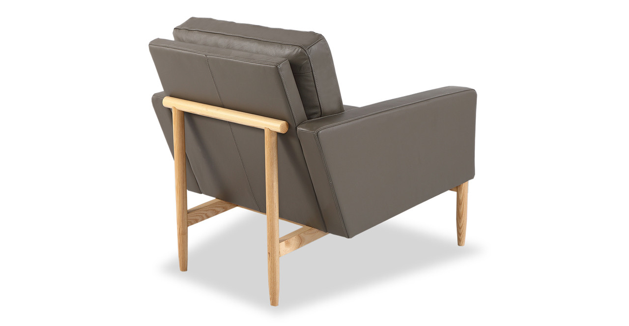 The Body Design Of The Platform Chair Is Minimal And Sleek With Clean  Lines. Modern Chair