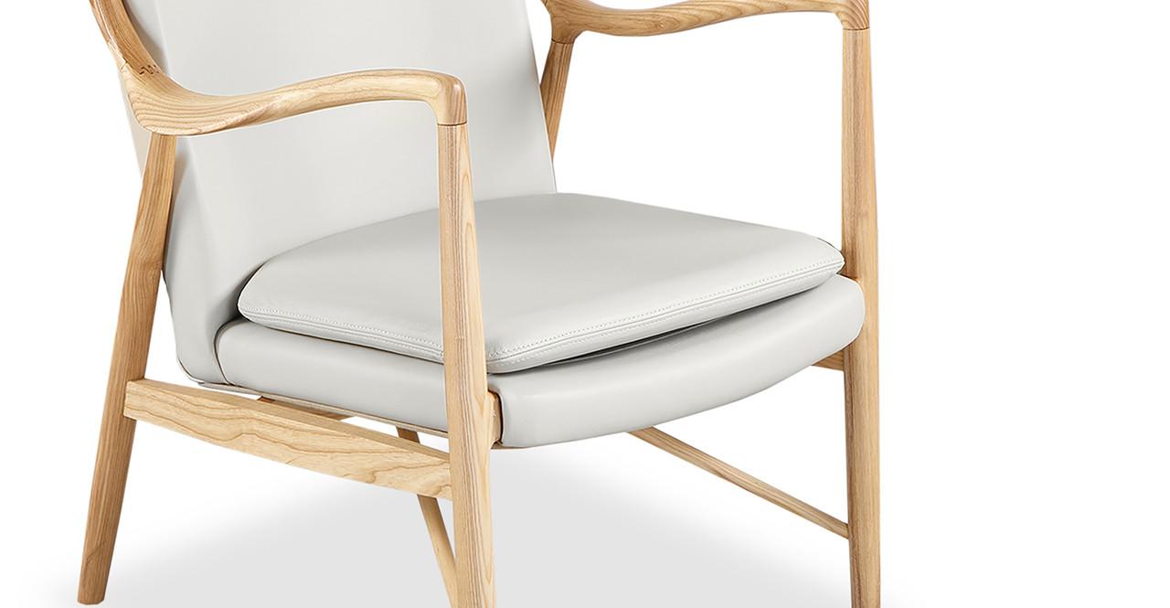 Charmant Copenhagen Chair