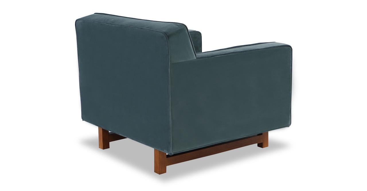 kennedy fabric chair