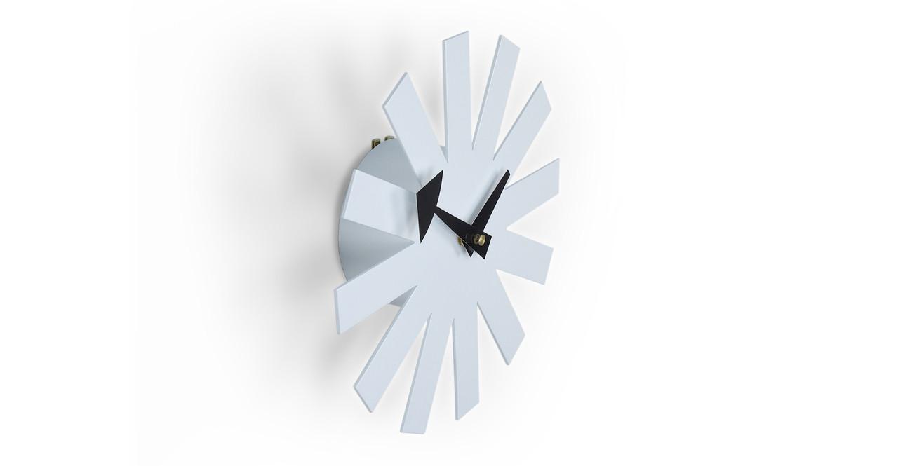 asterisk nelson clock
