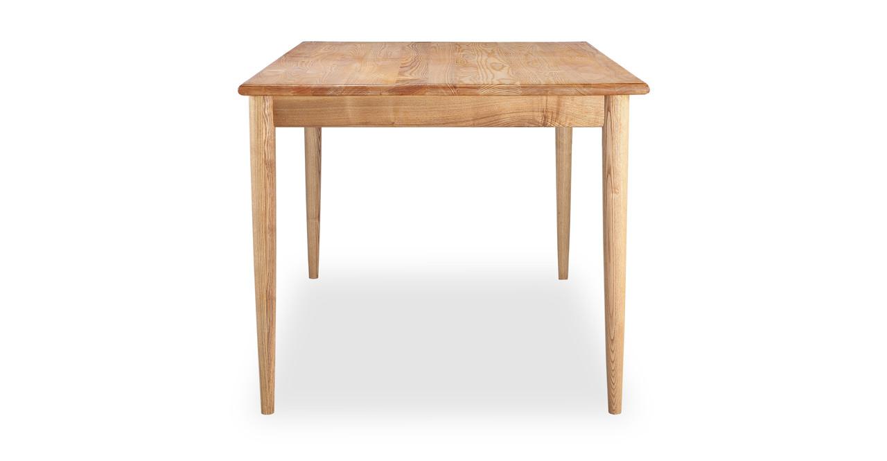 modern dining farm table