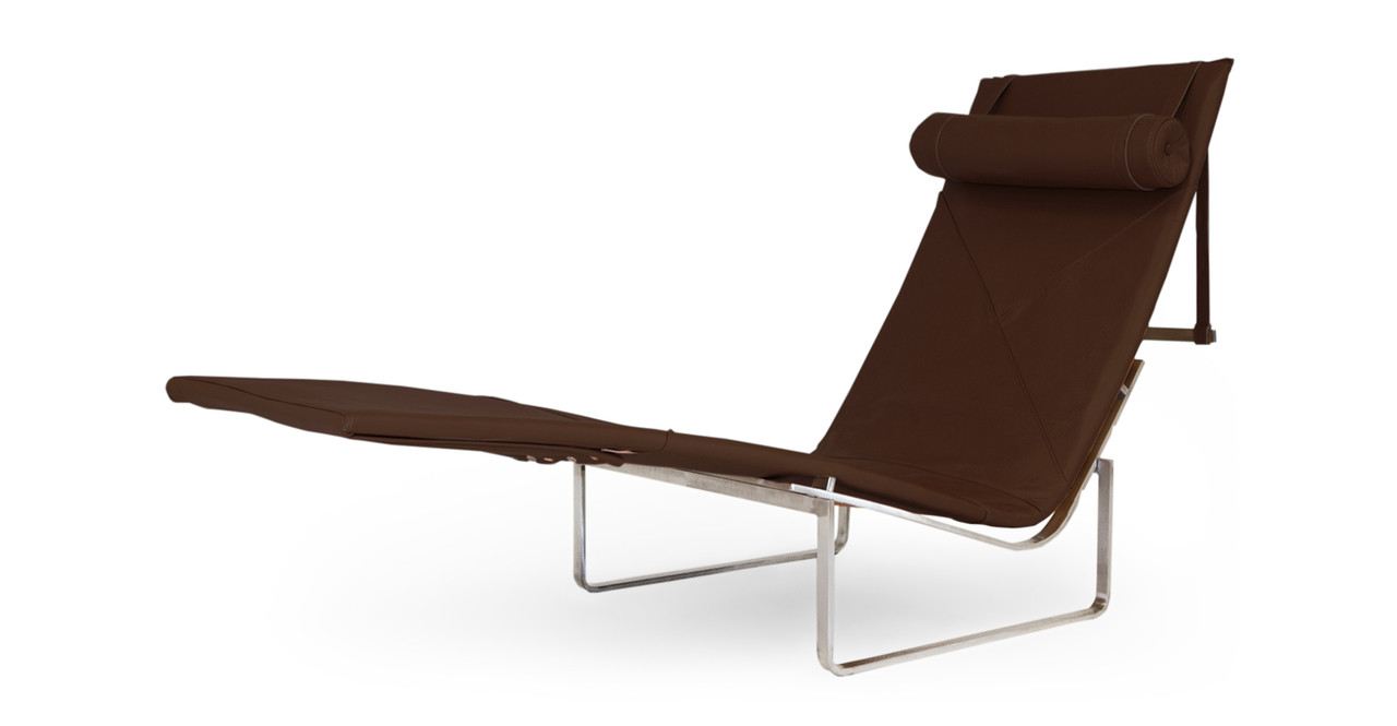 pk24 chaise lounge