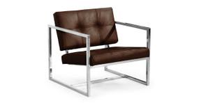 cube chair coco premium leather