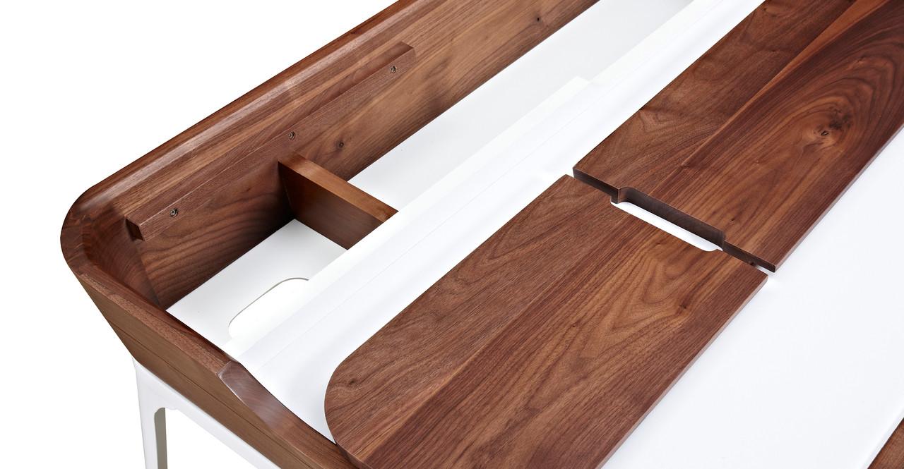 mollino desk