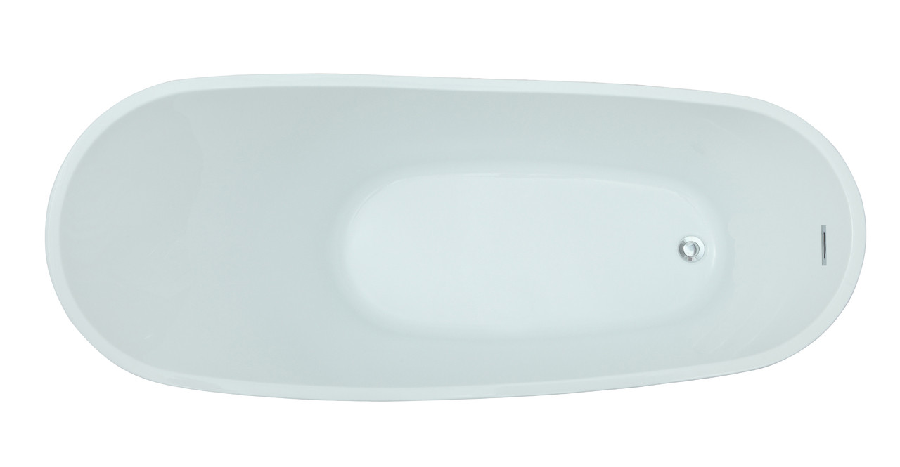 Caracalla Bathtub 67\