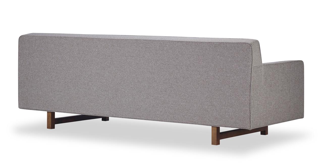 kennedy sofa velvet