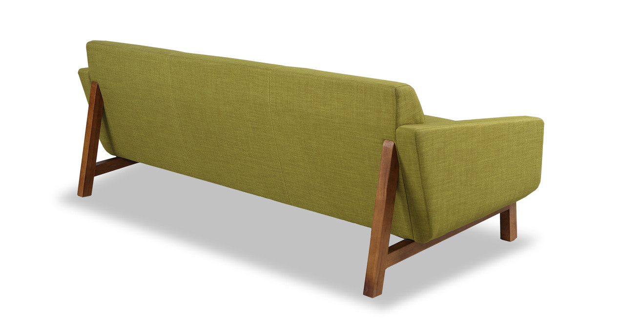 platform sofa