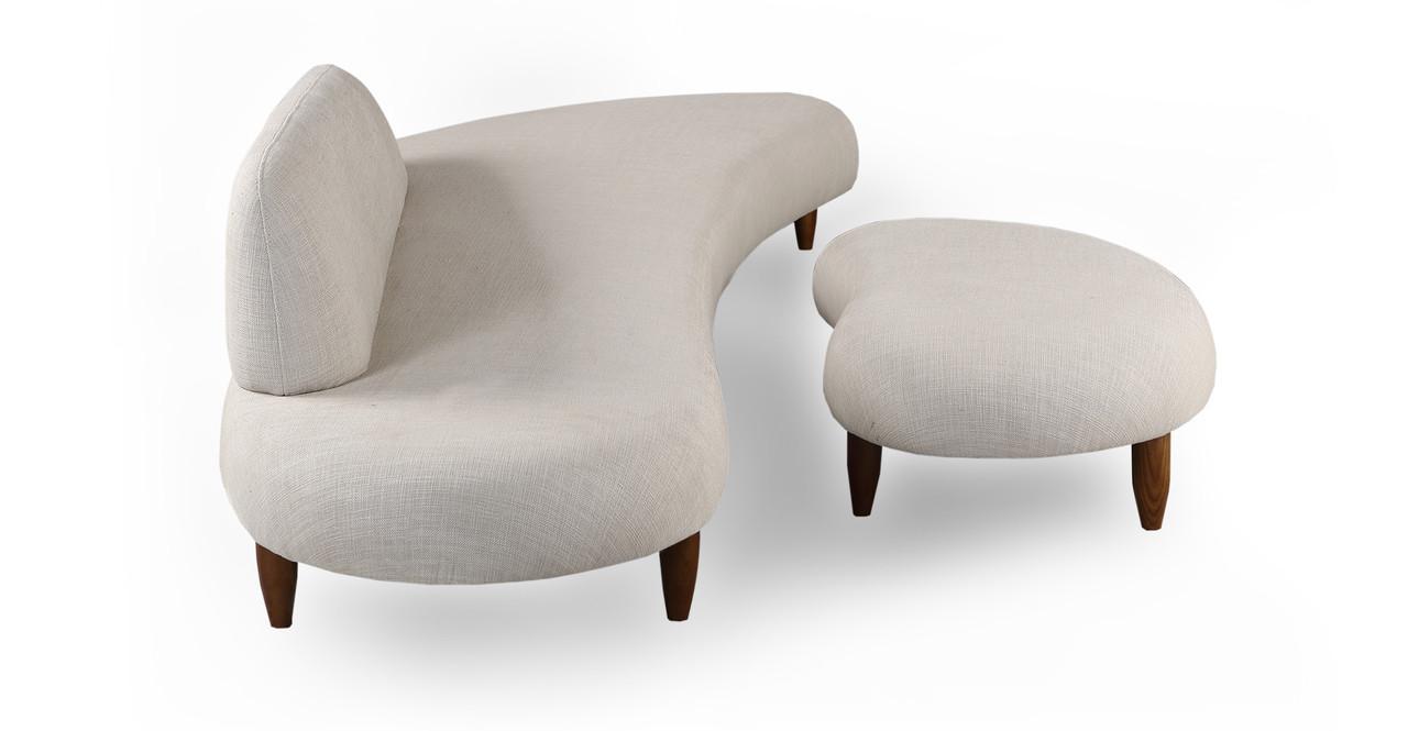 noguchi sofa