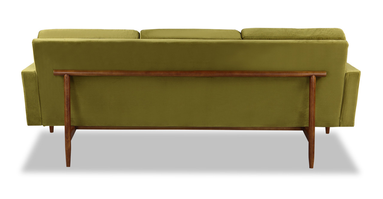 west elm sofa