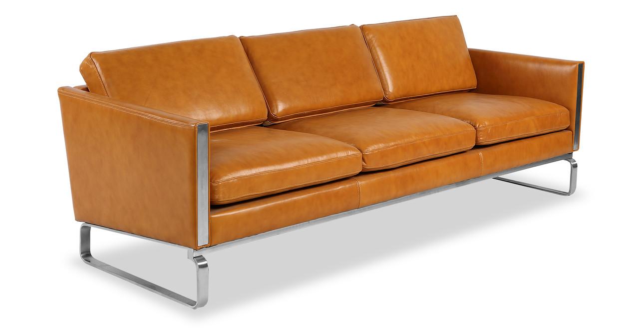 modern ch103 sofa