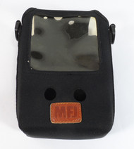 MFJ-29C  Soft Carry Case for the MFJ antenna anilyzer Series Used in Excellent Condition