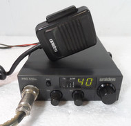 Uniden Pro-510XL 40 Channel AM CB Mobile Radio in Excellent Condition
