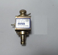 Bird 4275-100 Thruline Variable RF Signal Sampler 20 to 1000 mhz