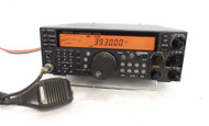 Kenwood TS-570D G HF Transceiver 160 - 10 Meters with Auto Tuner & 16 bit DSP