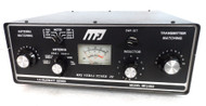 MFJ-962 Versa Tuner III, 1500 Watt Antenna Tuner with Meter and Coax Switch  Built In