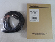 Yaesu CT-58 BAND DATA CABLE FOR FT-897/857 and FT-100 to the Yaesu QUADRA System
